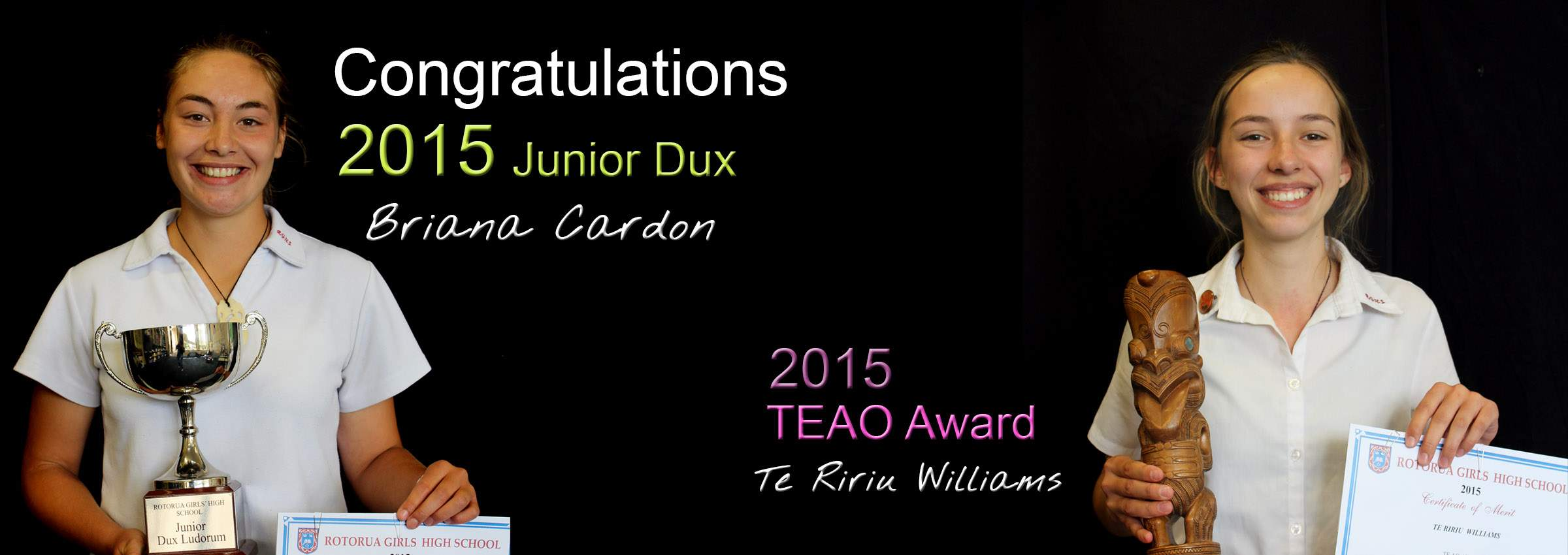 jnr dux and teao 2015